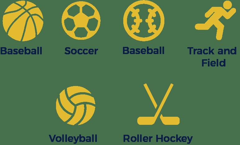 elementary deportes village school