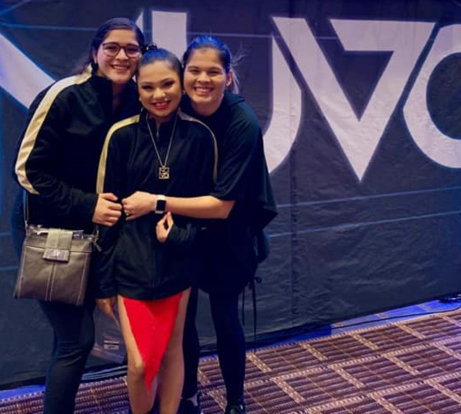 NUVO Dance Convention is a dance workshop and competition that tours to 29 cities